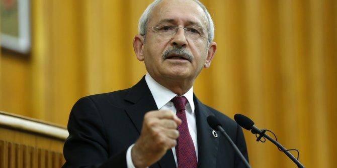 Kemal Kılıçdaroğlu, Ozan Arif'in şiirini okudu!