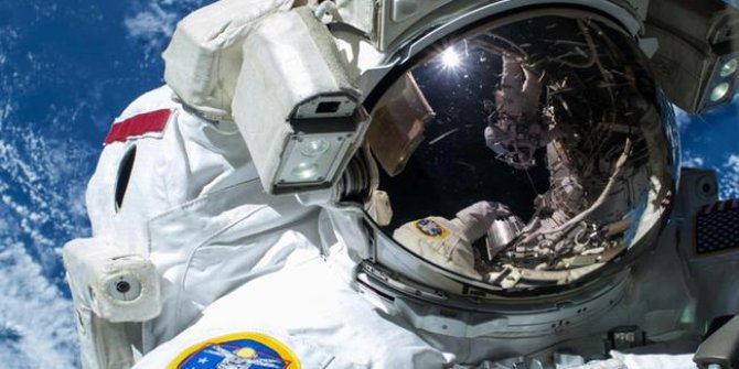 NASA, Mars'a komik astronotlar arıyor!