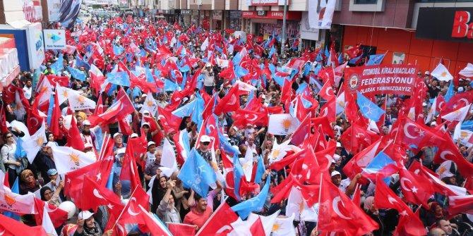 AKP, Kars adayını geri çekti