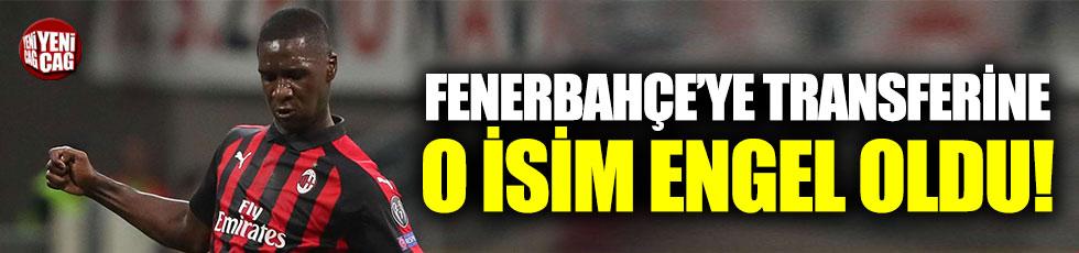 Zapata'nın Fenerbahçe'ye transferine Gattuso engeli