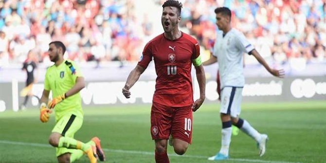 Galatasaray'da Belhanda'nın yerine Travnik iddiası