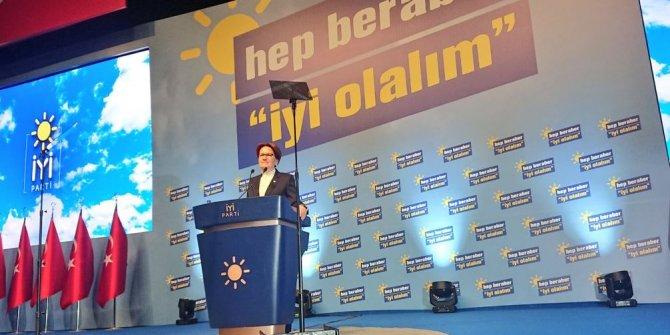 Meral Akşener'den Burhanettin Kocamaz açıklaması!