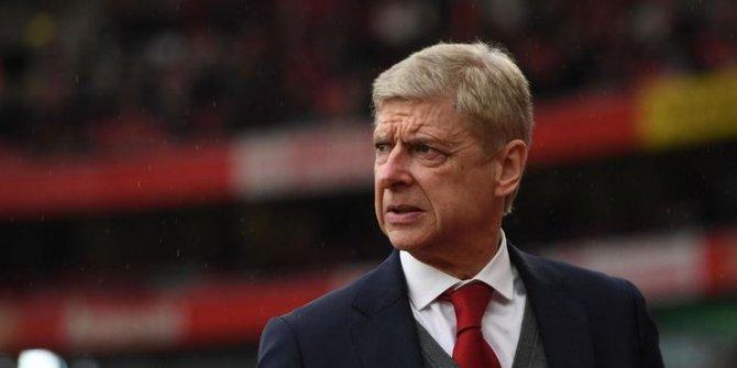 PSG için Arsene Wenger iddiası