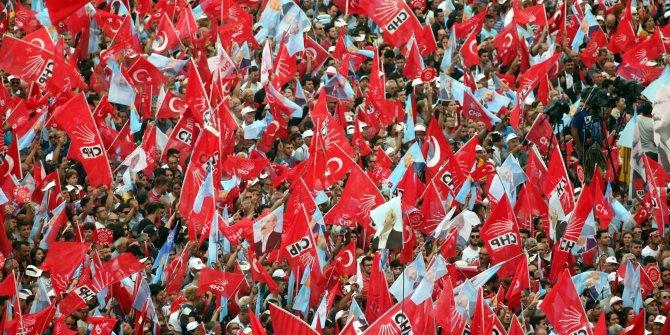 CHP PM olağanüstü toplanıyor!