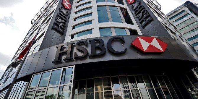 HSBC bir günde 120 milyon dolar kâr etmiş