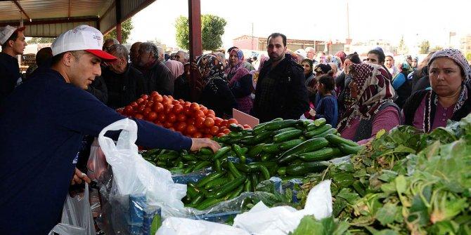 Gıda fiyatlarındaki yükselişin nedeni ortaya çıktı