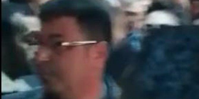 AKP'li Başkan Yardımcısı parti binasını bastı