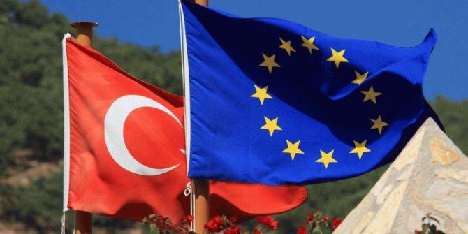 Türkiye'nin AB üyelik müzakereleri askıya alındı!