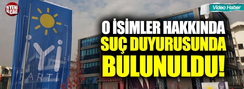 """Hasan Seymen'den Mersin açıklaması: """"Suç duyurusunda bulunuldu"""""""