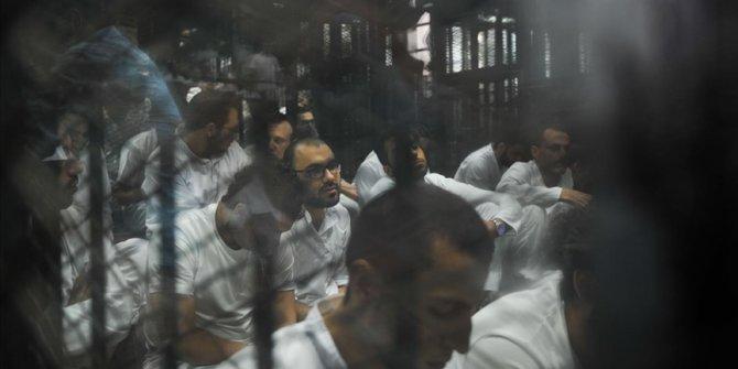 Mısır'da 9 kişi idam edildi