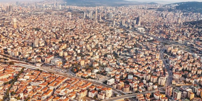 Çevre ve Şehircilik Bakanlığı'ndan kentsel dönüşüm kararı