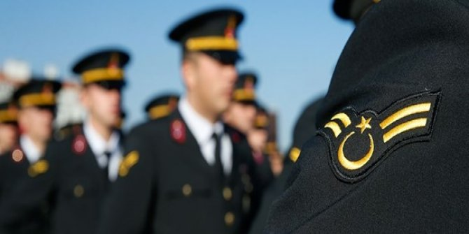 Jandarma Genel Komutanlığı'na 27 bin personel alımı