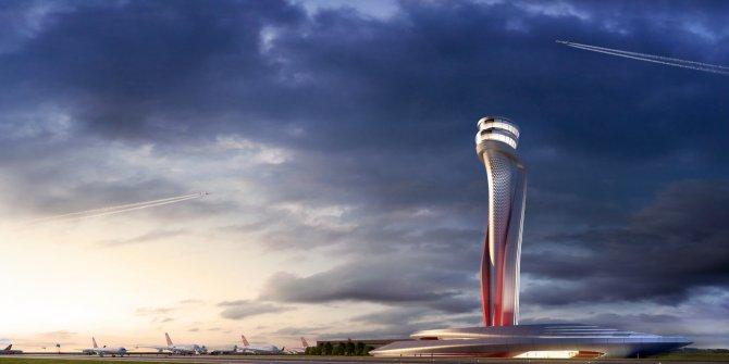 İstanbul Havalimanı'na aslan payı: 2.7 milyar TL harcanacak!