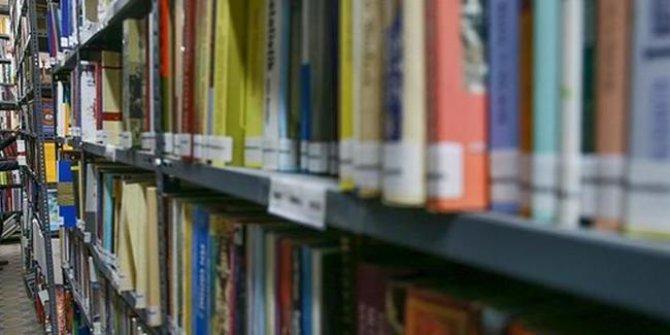 7/24 kapanmayan kütüphaneler!