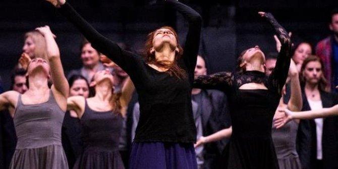 Yunus Emre Oratoryosu müzik ve dans ile ''insan''ı arıyor!