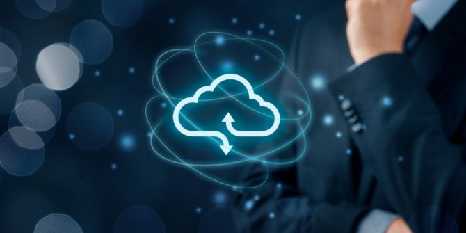 Veri kayıplarına karşı bulut teknolojileri!