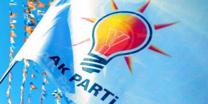AKP'nin adayı, AKP'li başkanı eleştirdi