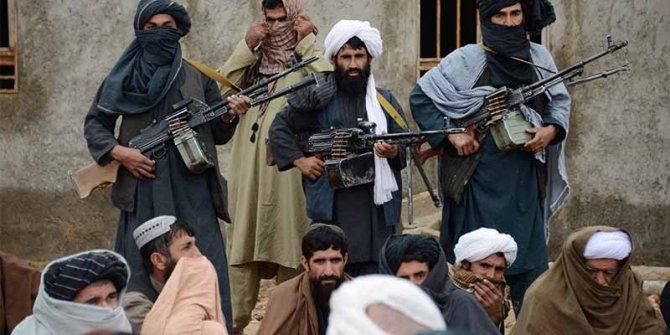 ABD'den Taliban açıkalması