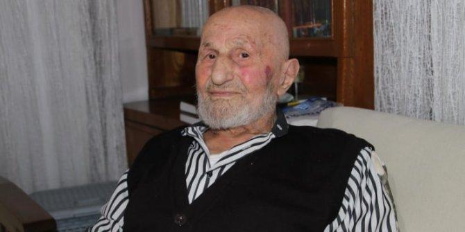 95 yaşındaki adamı 'selam' yüzünden darp ettiler