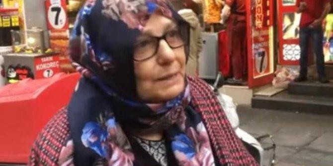 Eski komşusundan Erdoğan'a isyan!
