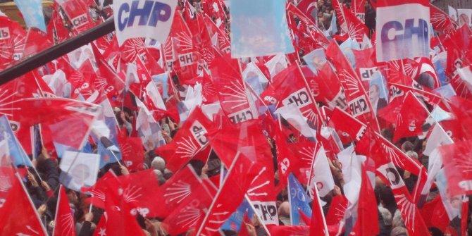 CHP'den yakın oy oranlarının olduğu kentlere özel ekip