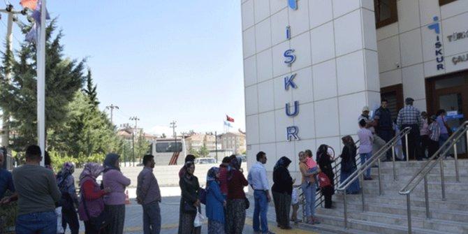 Torpil'de sınır tanımıyorlar! AKP'li isme İŞKUR piyangosu!