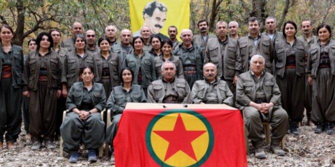 """PKK'nın sigorta vurgunu"""