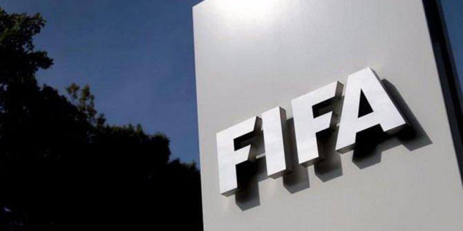 FIFA'dan İngiliz devine şok ceza!