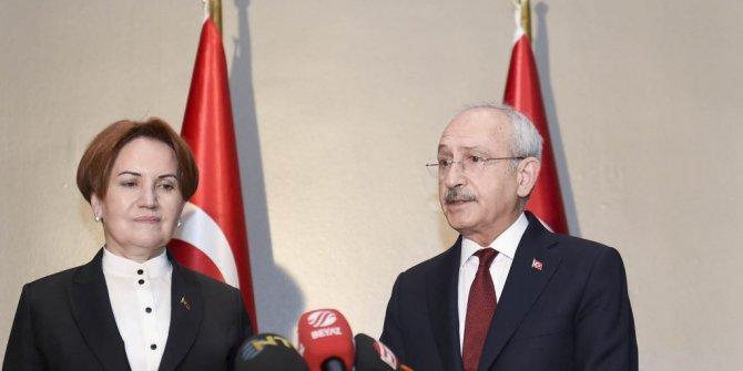 İYİ Parti ve CHP ortak miting yapacak mı?