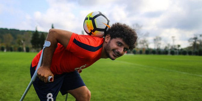"""UEFA'nın videosu sosyal medyayı salladı! """"Türkiye'nin Süperstarı"""""""