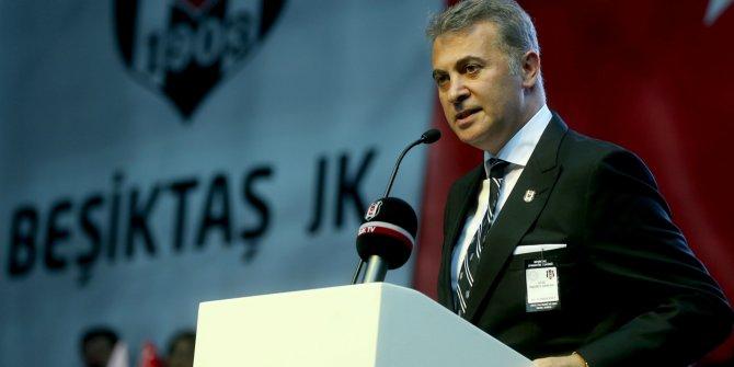 """Fikret Orman: """"Galatasaray ve Fenerbahçe'den özür diliyorum ama.."""""""