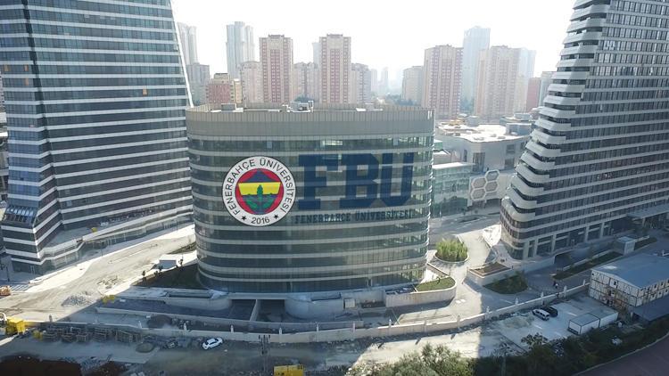 Fenerbahçe üniversitesi (dokuz sütun şubat)