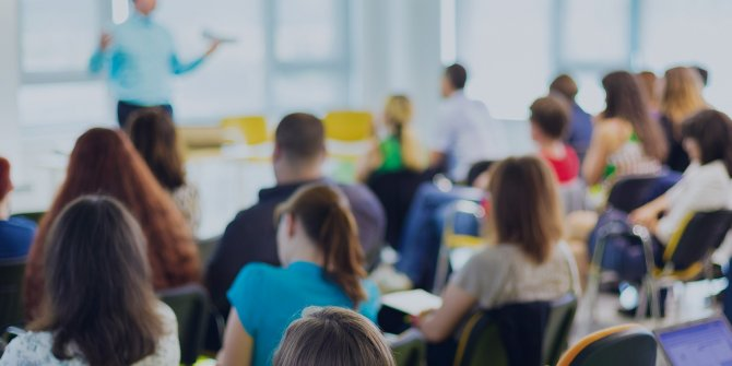 Açık öğretim liselerine kayıt yüzde 26 arttı…