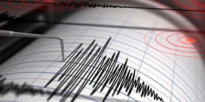 Elazığ'da deprem(Son depremler)