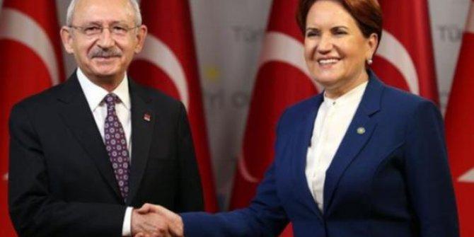 Kılıçdaroğlu ile Akşener ortak miting düzenleyecek