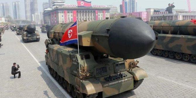 Kuzey Kore yeniden inşa ediyor