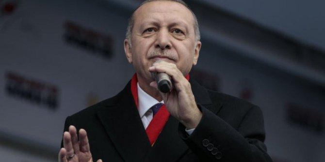 """""""Mardin'i endüstri bölgesi ilan ediyoruz"""""""