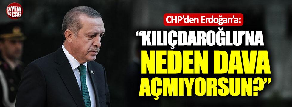 """Engin Altay'dan Erdoğan'a: """"Kılıçdaroğlu'na neden dava açmıyorsun?"""""""