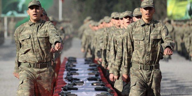 Yeni askerlik sistemi çalışmaları tamamlanmak üzere