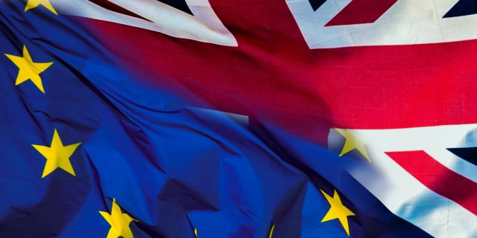 İngiltere Parlamentosu Brexit'i ikinci kez reddetti