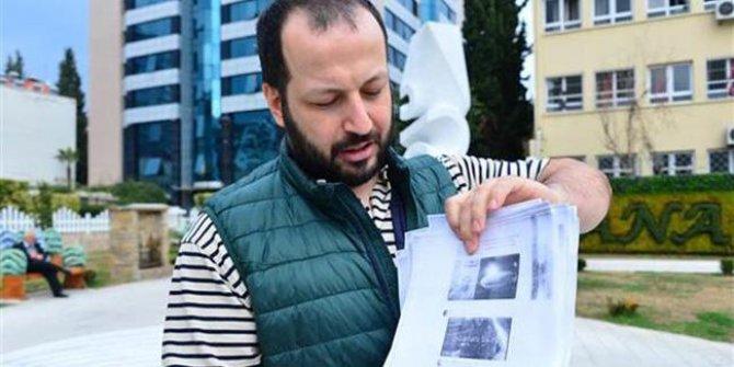 350 kişiye hakaretten suç duyurusu