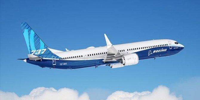 Boeing'den 737 Max açıklaması