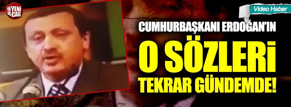 """Cumhurbaşkanı Erdoğan:  """"Devletin imkânları belli bir siyasi parti için kullanılıyor"""""""