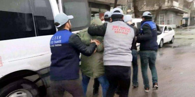 Ankara'da sahte kredi kartı operasyonu
