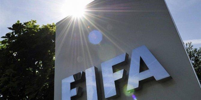 Avrupa'dan FIFA'ya boykot tehdidi