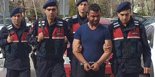 Araç hırsızı2 kişi tutuklandı