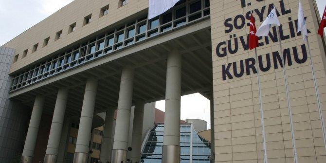 SGK, AKP döneminde bir kez daha zarar etti