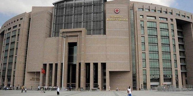 İstanbul adliyesinde ilginç gelişme!