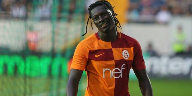 Gomis'ten Fenerbahçe ve Beşiktaş'a gönderme