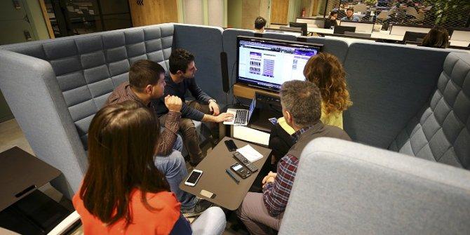 Bilişim İnovasyon Merkezi ilkleri barındırıyor